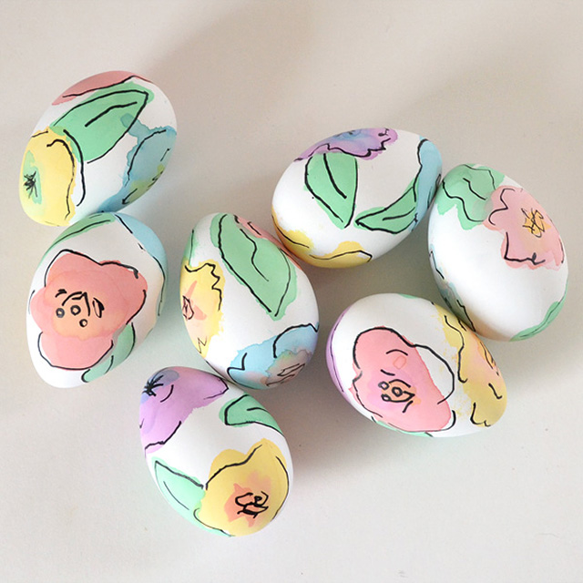 013-floral-dyed-easter-eggs-dreamalittlebigger