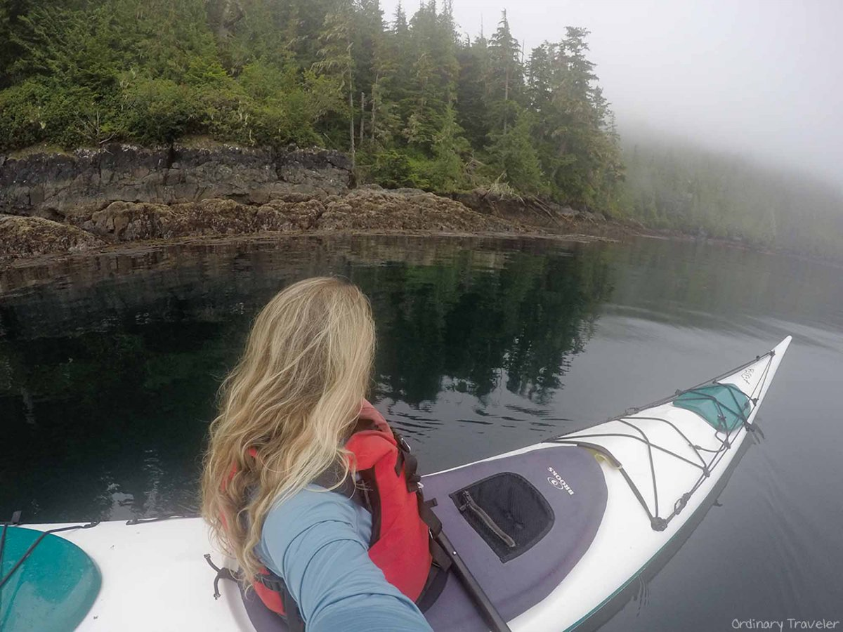 blogerka podróżnicza zarabia na opisywaniu wakacji