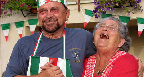 sekrety kuchni włoskiej
