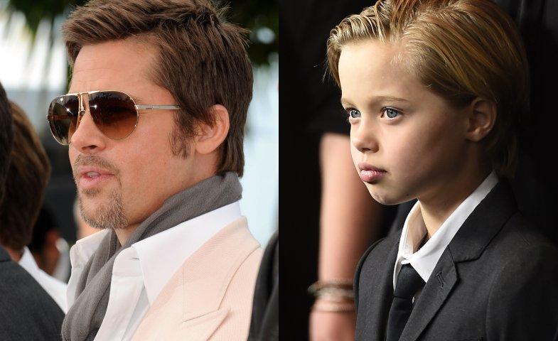 17 dzieci gwiazd, które wyglądają, jak ich rodzice