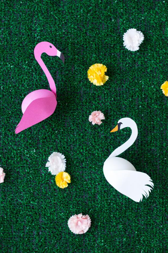 DIY-Swan-and-Flamingo-Easter-Eggs-600x900
