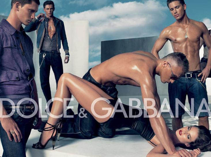 Dolce & Gabbana Spring 2007