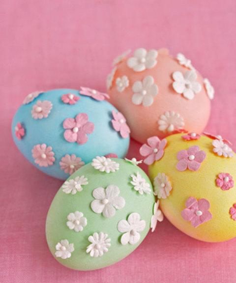 Elegant Eggs