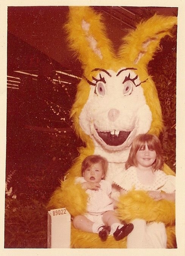 Happy Easter from 1974