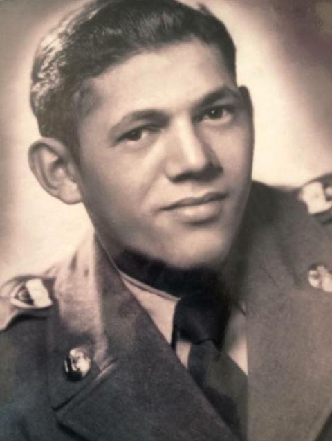 Jose Luis Caban