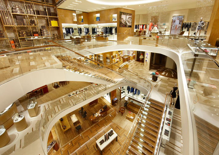 Fakty o Louis Vuitton