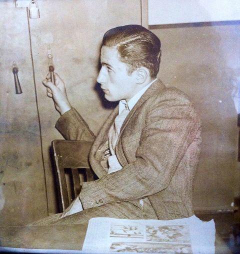 Max Rubenfeld