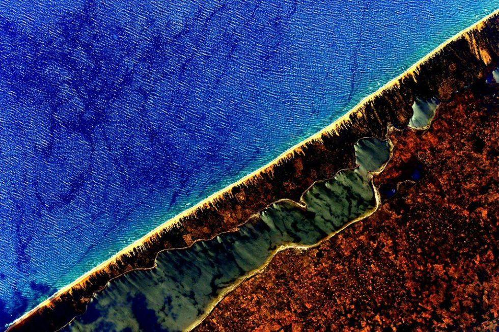 Mozambique.