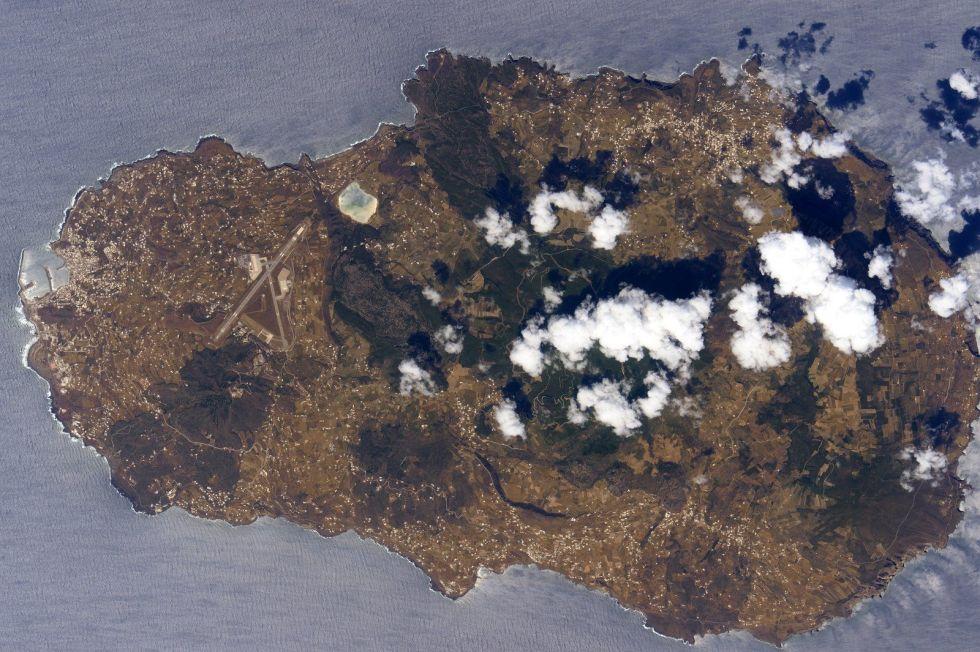 Pantelleria, Italy.