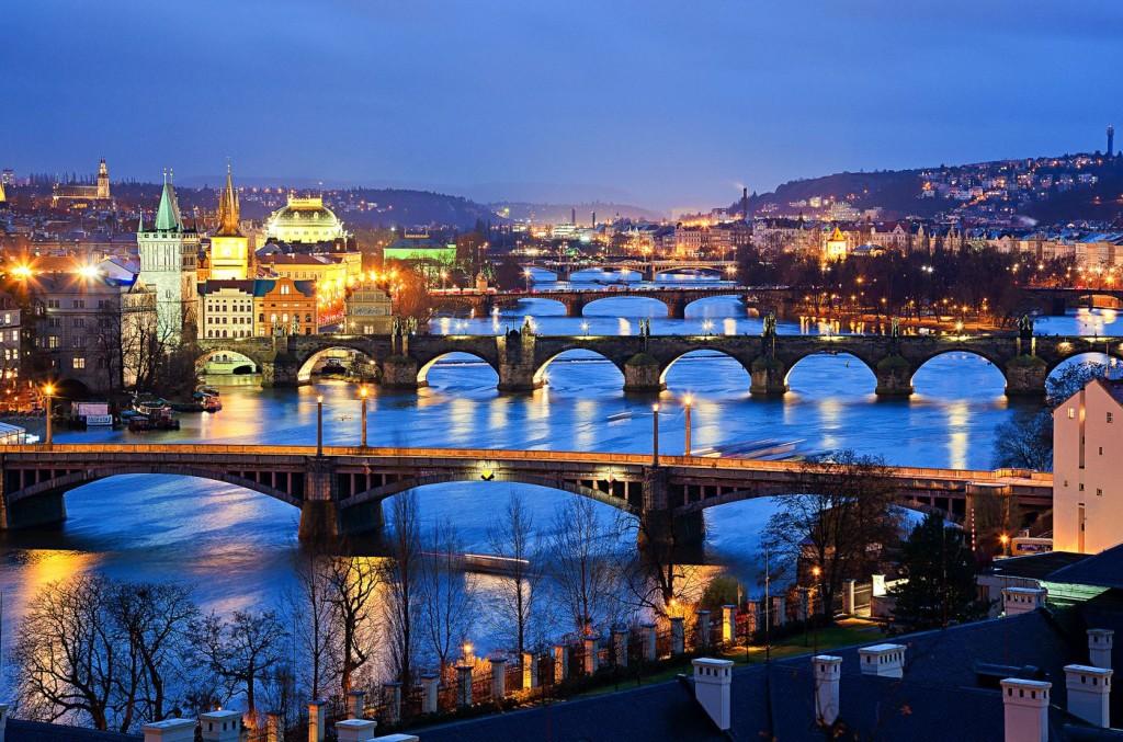 15 miast Europy idealnych na weekend