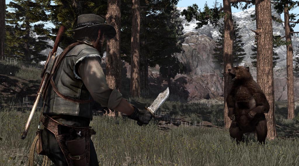 Red Dead Redemption to obok GTA największy hit Rockstar