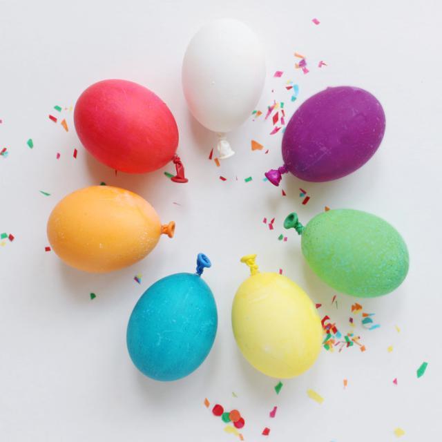 balloon-eggs