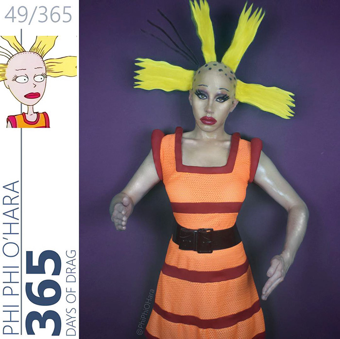 drag-queen-90s-cartoons-365-days-of-drag-phi-phi-o-hara__700