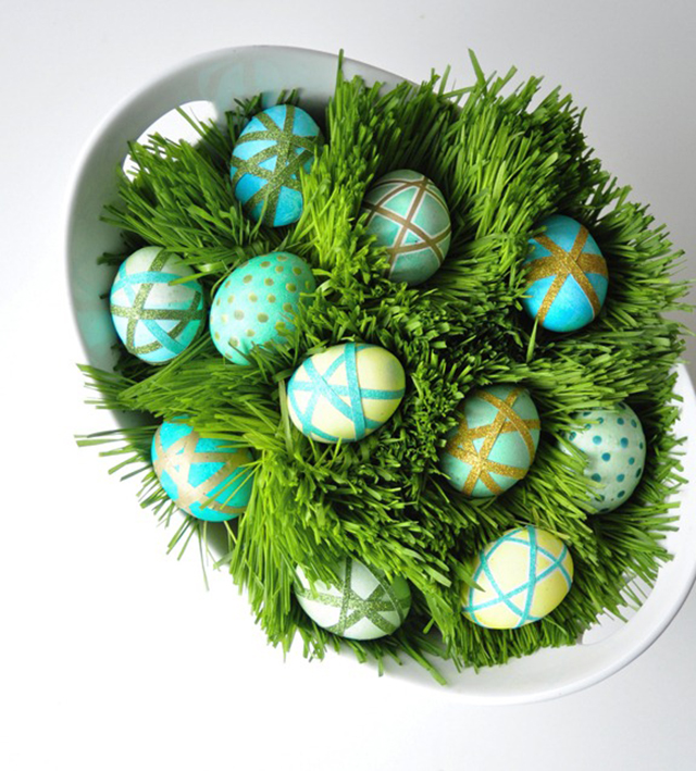 eggs-in-wheat-grass