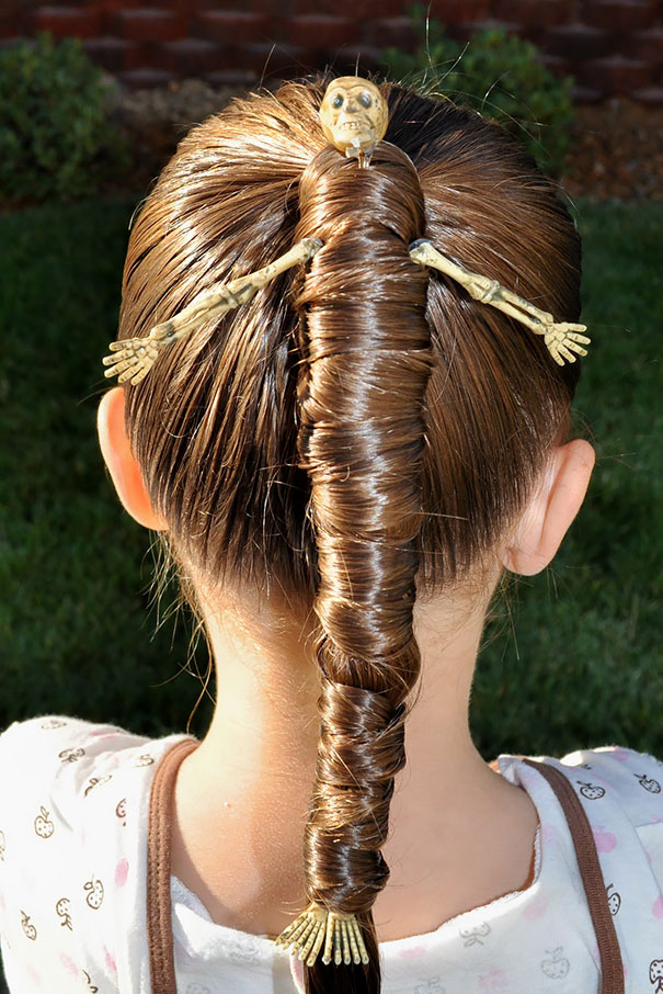 kids-school-funny-crazy-hair-style-day-13