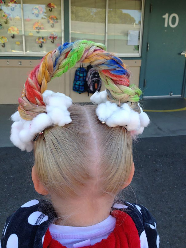kids-school-funny-crazy-hair-style-day-4