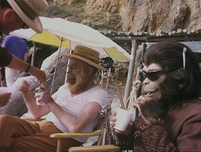 Planet of the Apes2