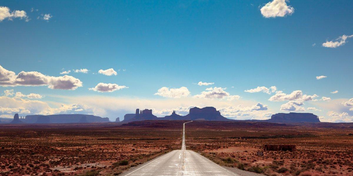 U.S. Route 163 (USA)