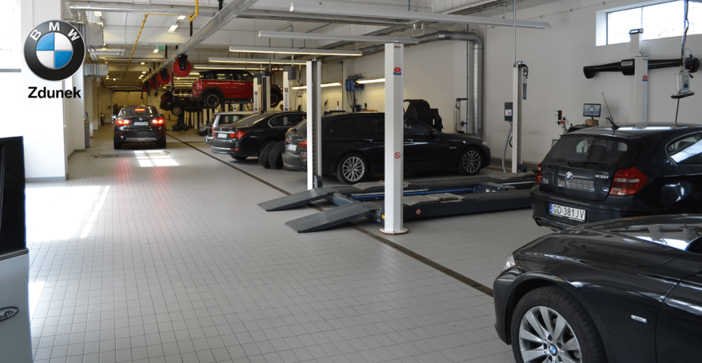 Auta używane najlepiej kupić u sprawdzoego dealera