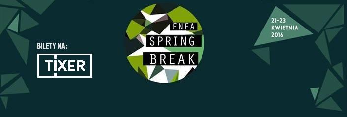 Poznań Spring Break Festival 2016