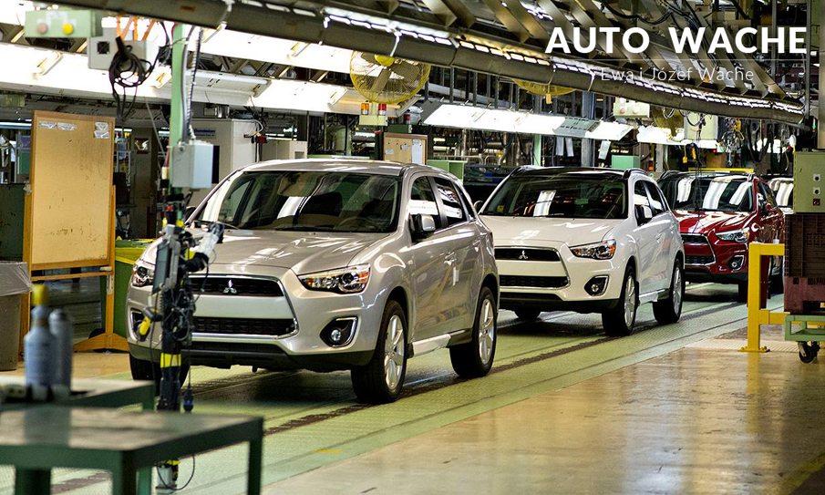 Mitsubishi to globalna marka