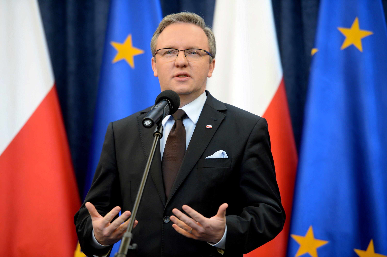 Szczerski o Radzie NATO-Rosja: jesteśmy przeciwko izolowaniu Rosji