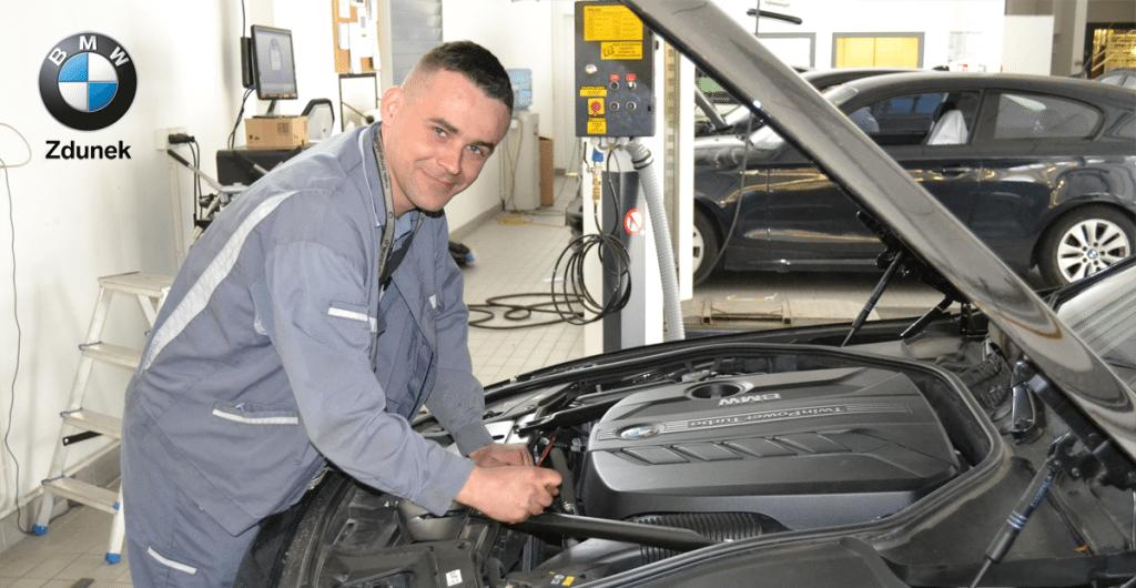 Używane auto koniecznie trzeba sprawdzić u mechanika