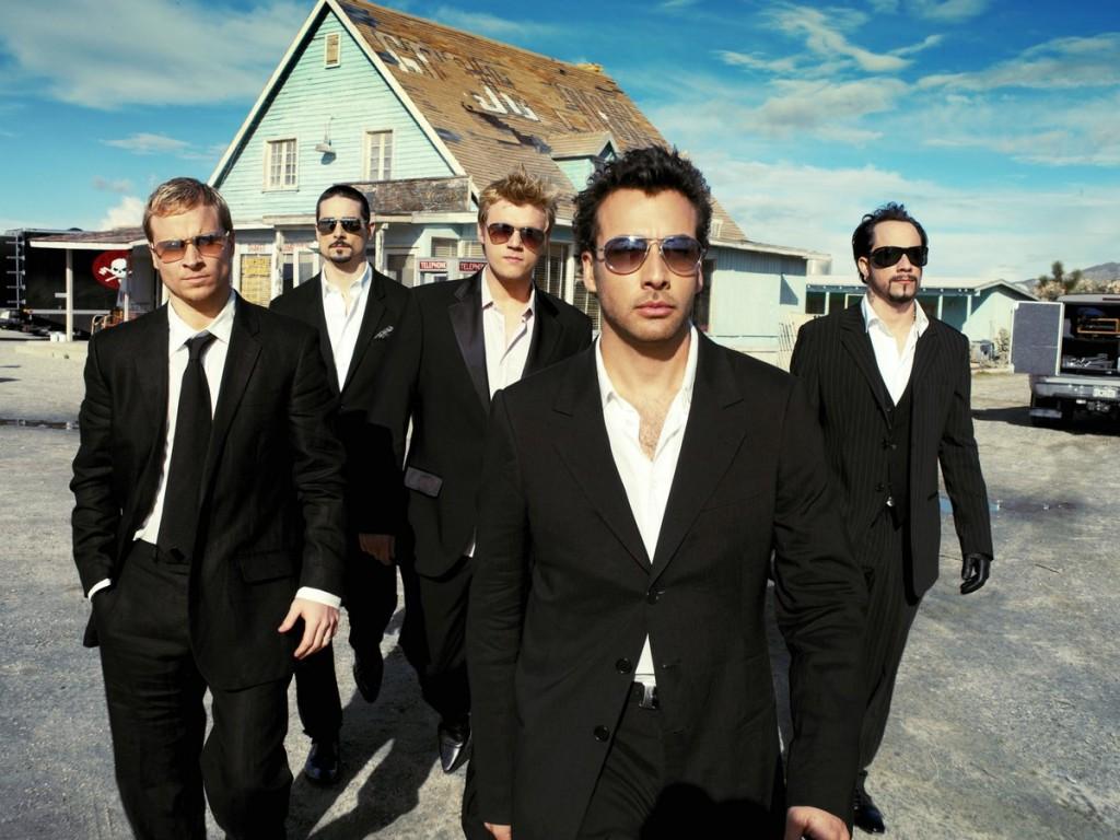 backstreet boys nowy album