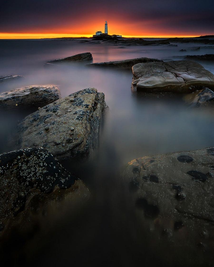 Bait Island, UK