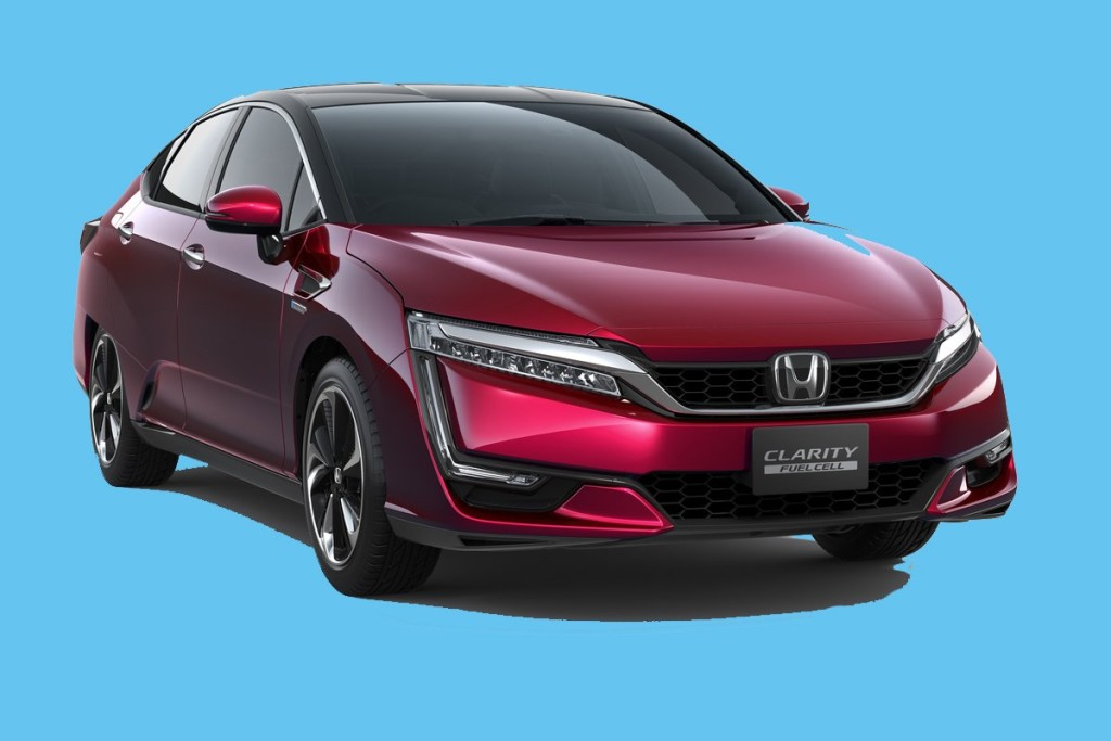 honda-will-begin-leasing-its-fuel-cell-car-the-honda-clarity-in-california-by-the-end-of-2016