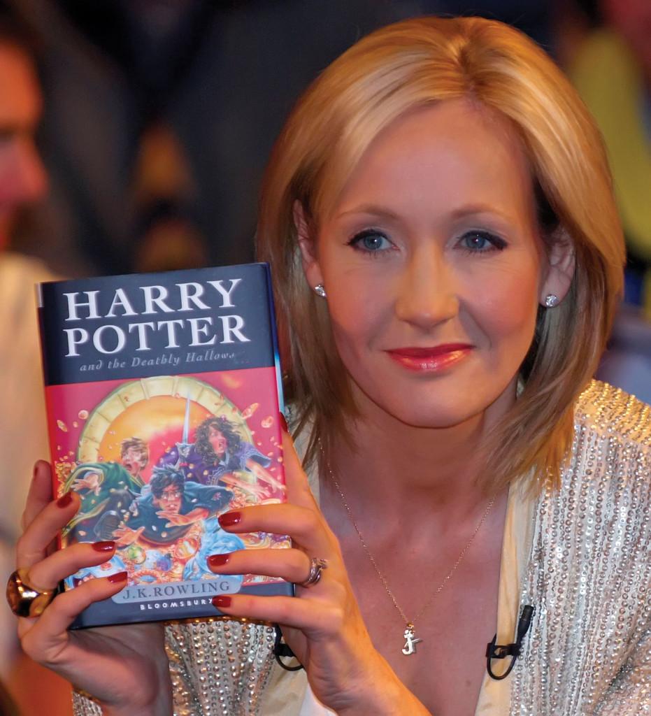 joanne rowling harry potter szpiedzy