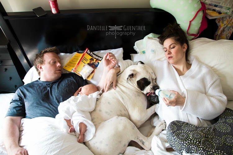 prawdziwy obraz rodzicielstwa