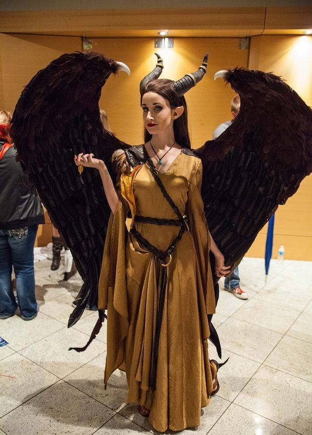 Maleficent - Maleficent