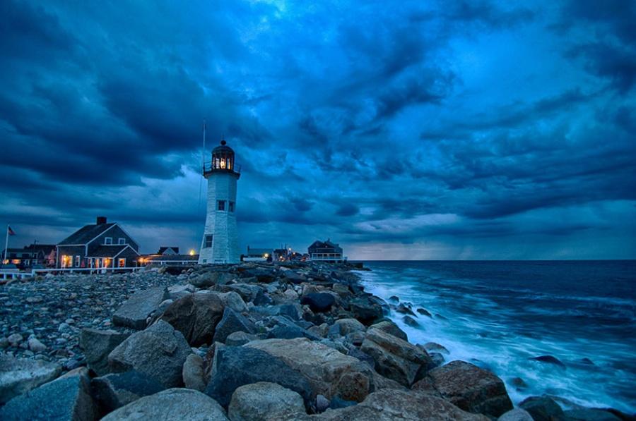 Massachusetts, United States