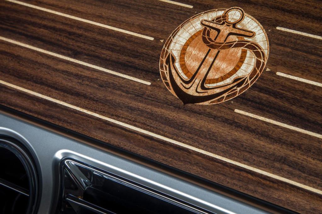 Najnowszy Rolls-Royce