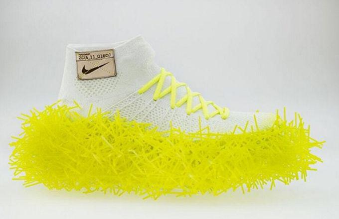 najdziwniejsze buty sportowe