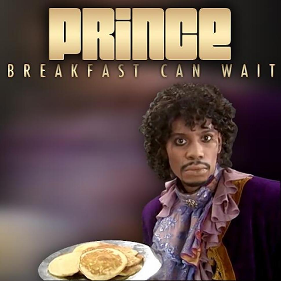prince ciekawostki