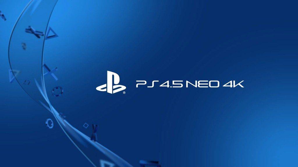 Sony musi zmagać się z przeciekami odnośnie PS4 NEO