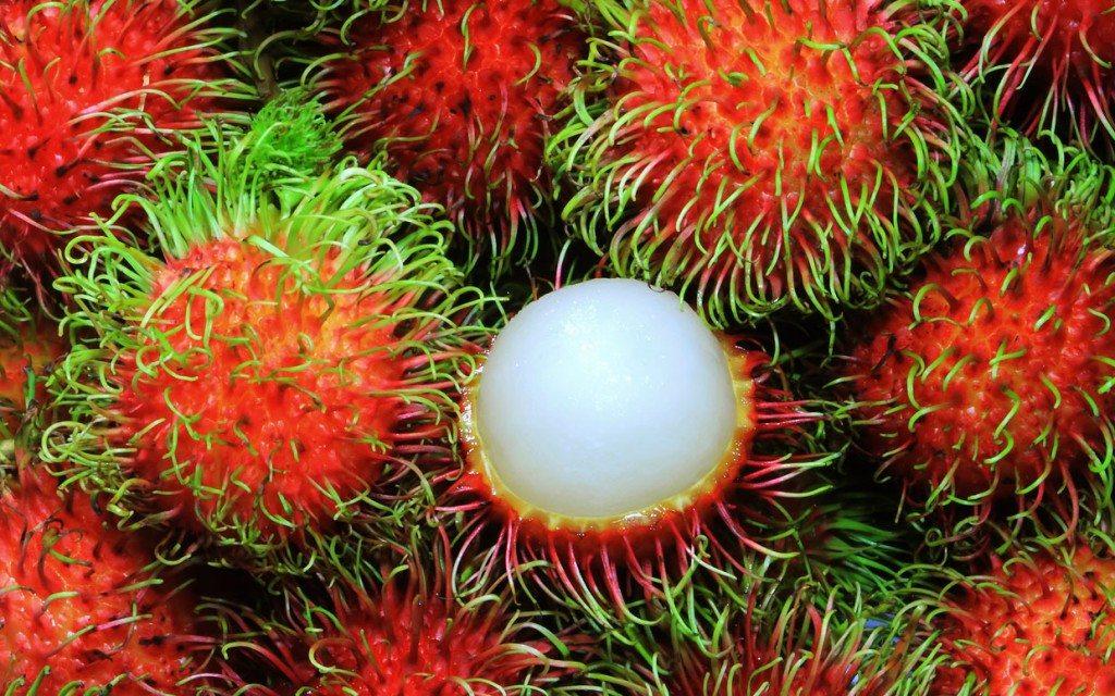 12 warzyw i owoców, o których istnieniu prawdopodobnie nie miałeś pojęcia