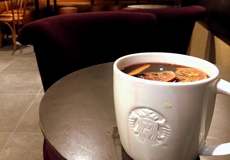 Nietypowe rzeczy do kupienia w Starbucks