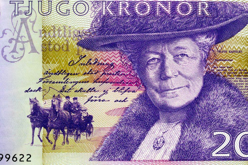 kobiety widnieją na banknotach