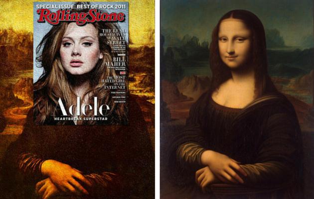 muzycy i malarze