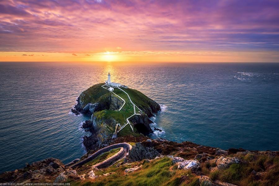 Wales, United Kingdom2