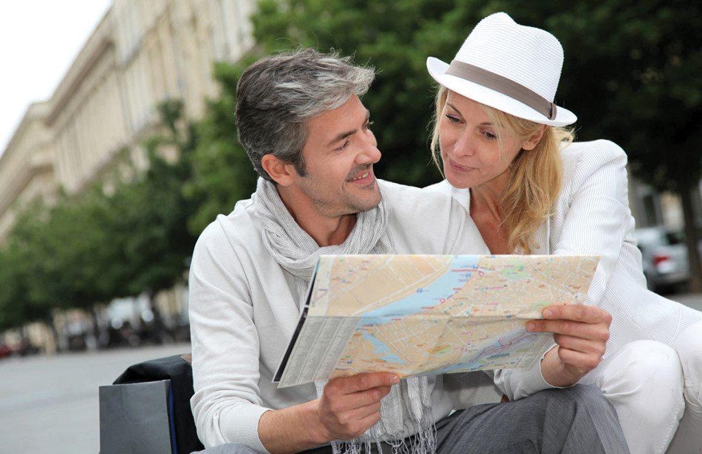 Podróżowanie ma na nas korzystny wpływ