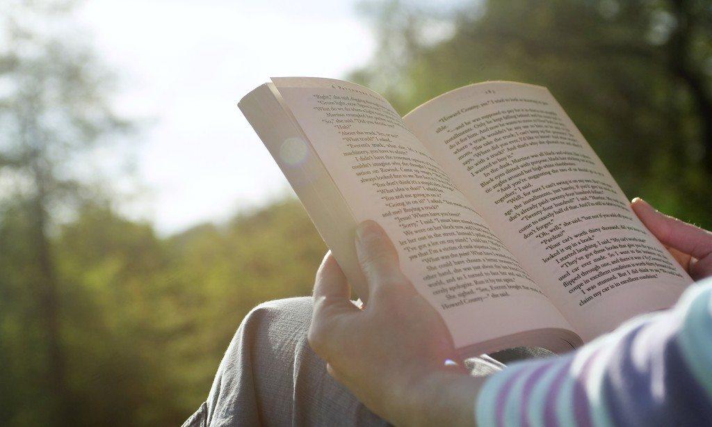 jak napisać książkę