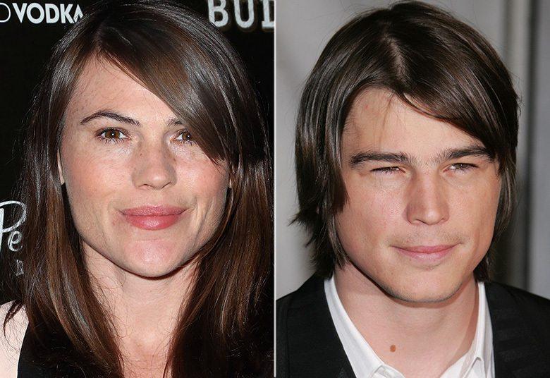 Gwiazdy, które mają identyczne twarze