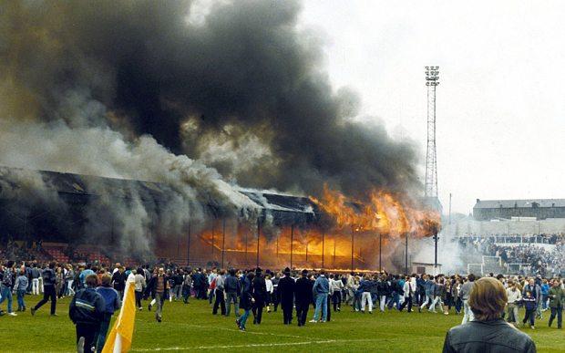 najgorsze futbolowe tragedie