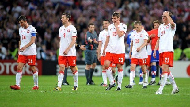 Biało-Czerwoni na poprzednich Mistrzostwach