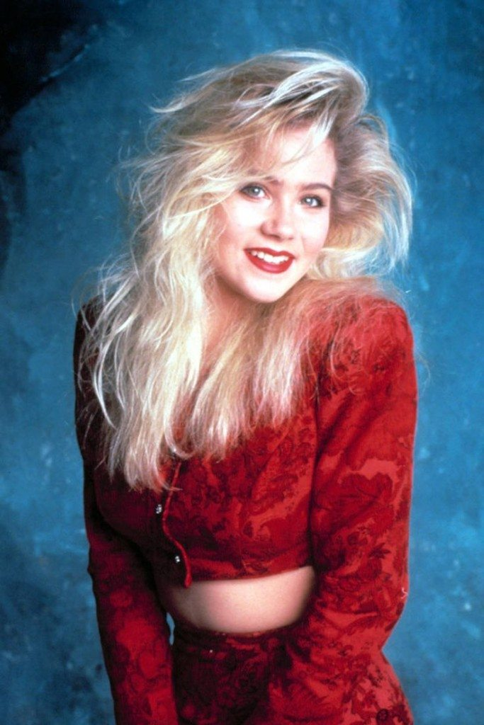 aktorki z lat 90
