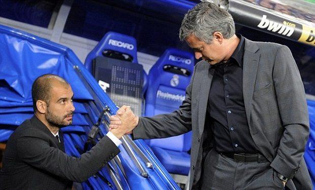 Plus i minusy przyjścia Mourinho do Manchesteru